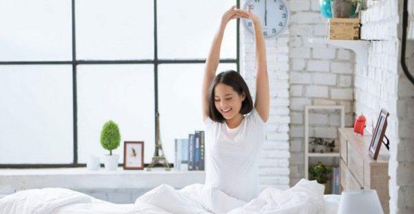 Τέσσερις απλές και εύκολες κινήσεις για πιο γρήγορο μεταβολισμό σε 5′