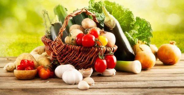 Δέκα top τρόφιμα που κάνουν καλό στο έντερο