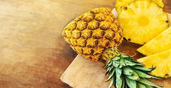 Ανανάς: 5 οφέλη για την υγεία που πρέπει να γνωρίζετε