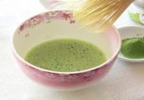 Τσάι matcha: Τα μοναδικά οφέλη...