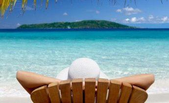 Πώς οι διακοπές ωφελούν την υγ...